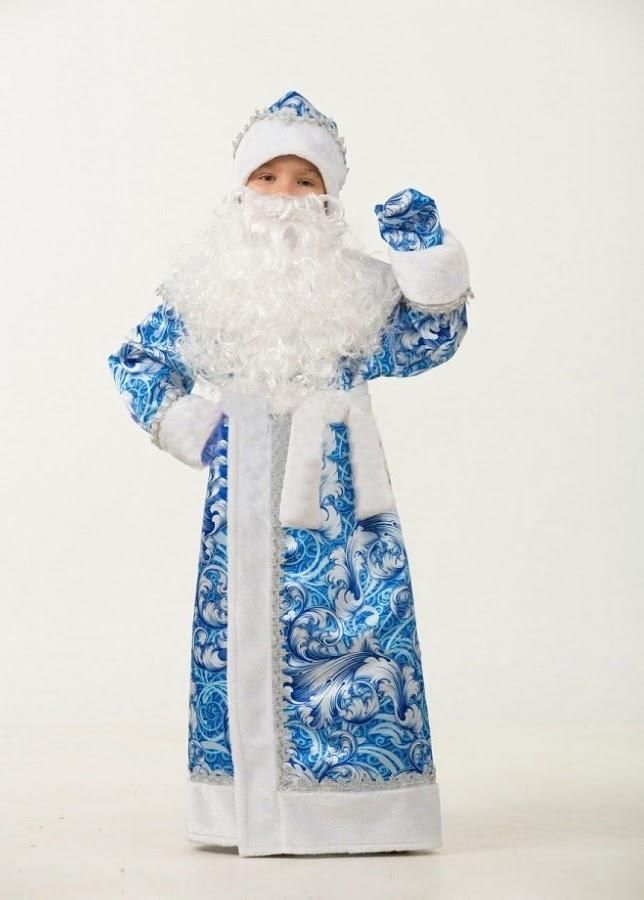 Дед Мороз сказочный (Сказочная страна) 5226