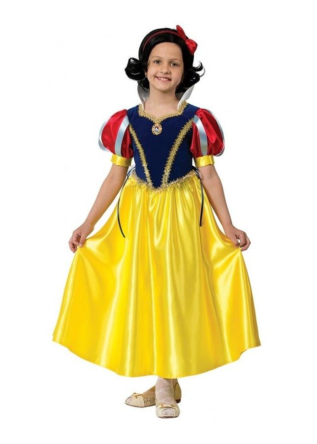 Принцесса Белоснежка (текстиль) 7063 Дисней