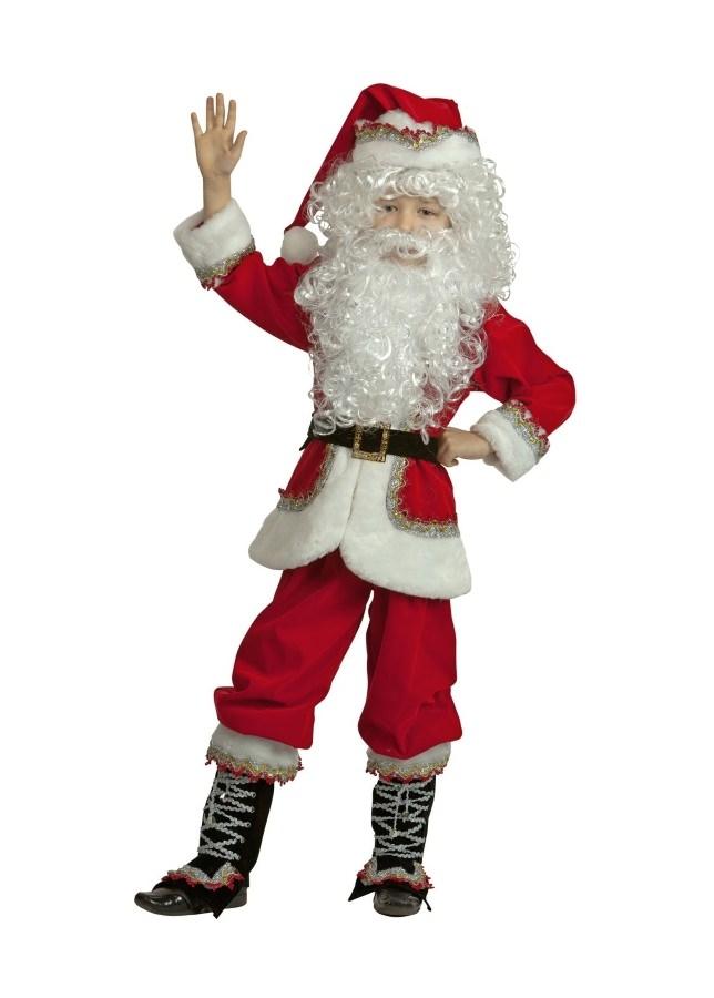Санта Клаус (К-премьер) (дет.) р.32-34 1204