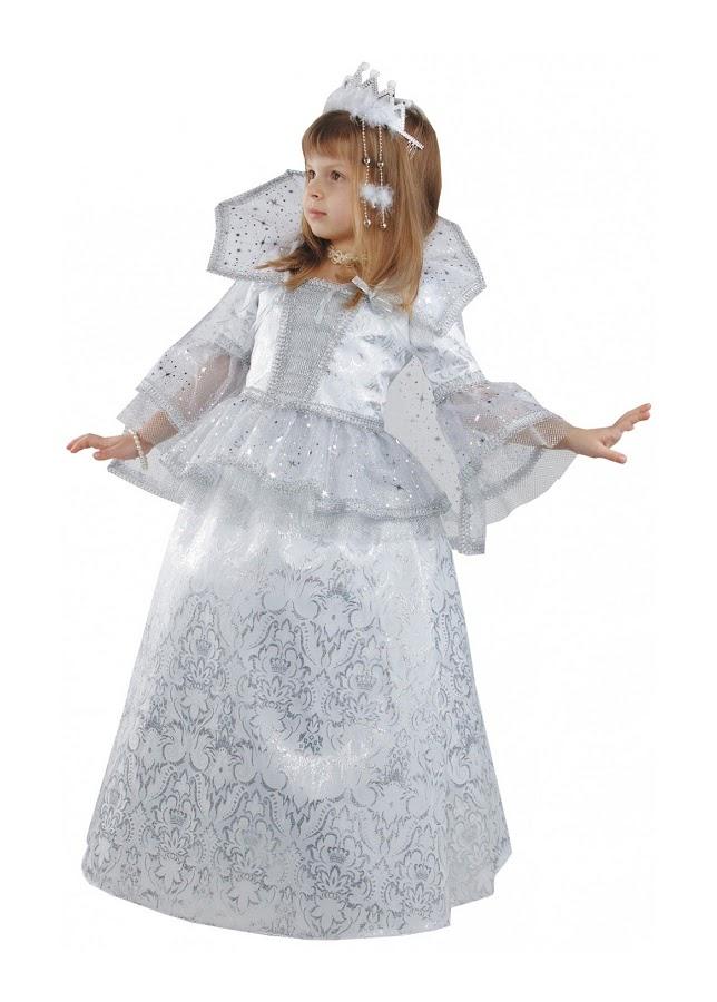 Снежная Королева (зв. маскарад) 423