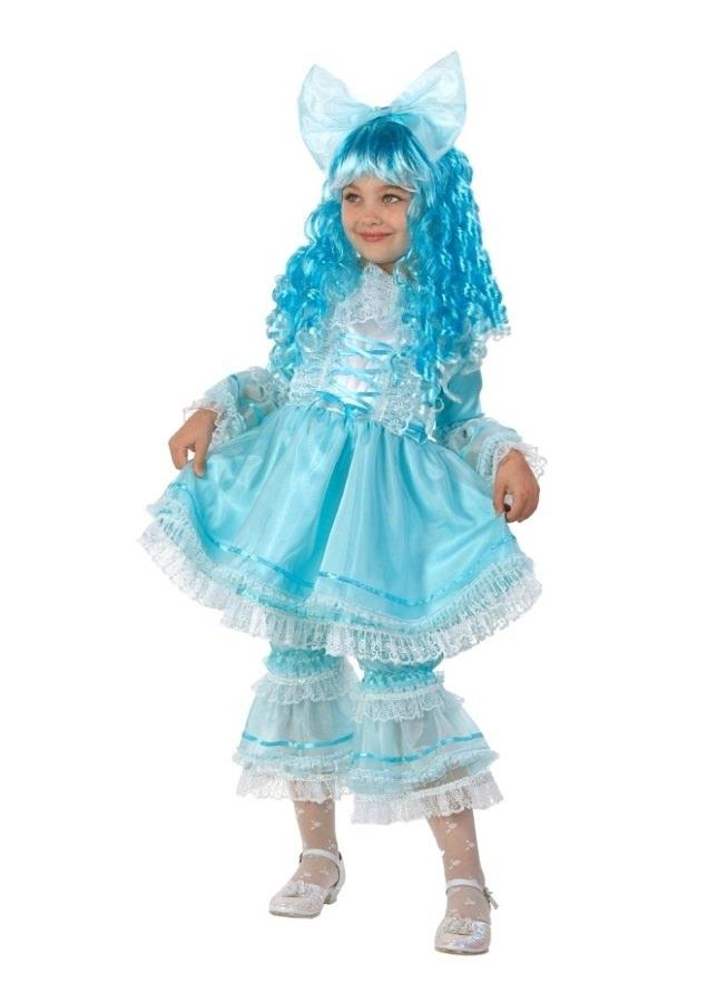 Кукла Мальвина (зв.маскарад) 473