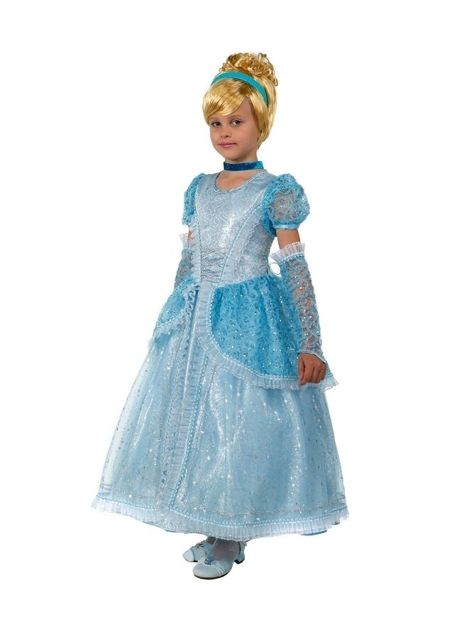 Принцесса Золушка (Зв. Маскарад) 490 Дисней
