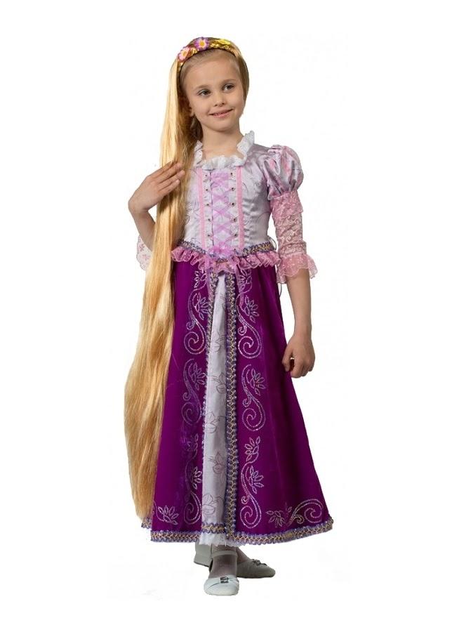 Принцесса Рапунцель (Зв. маскарад) 495 Дисней